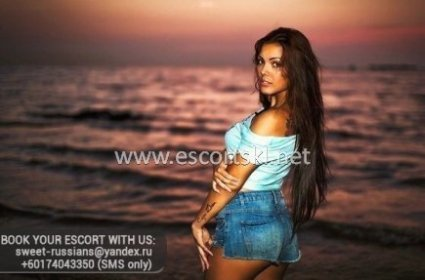 Russian Escorts in different agencies